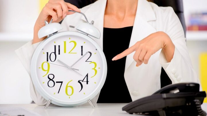Тайм-менеджмент для женщин 10 легких способов